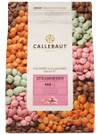Callebaut Strawberry 30% 2,5 kg