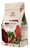 Cacao Barry Mexique 66% 1 kg